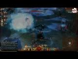 Guild Wars 2 - Быков про подземелья. (Beta)